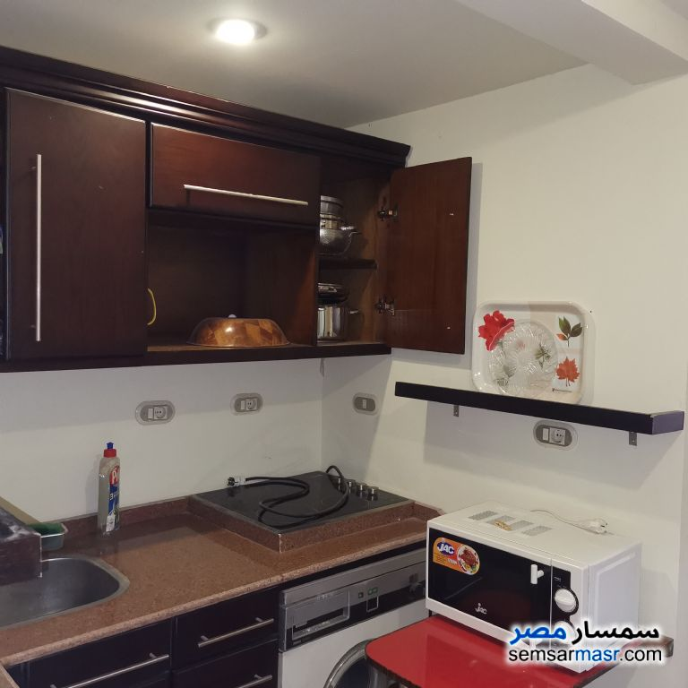 Ad Photo: Apartment 2 bedrooms 2 baths 100 sqm super lux in Ain Sukhna