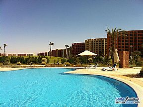 Ad Photo: Apartment 1 bedroom 1 bath 40 sqm lux in North Coast  Alexandira