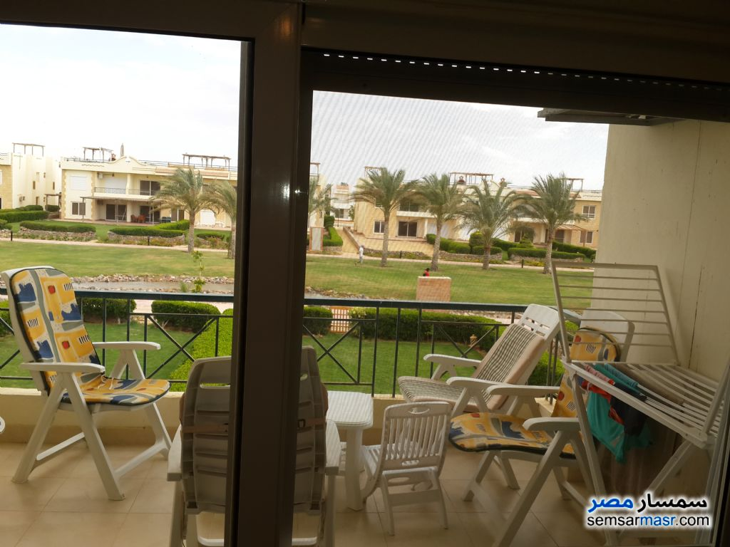 Photo 3 - Apartment 3 bedrooms 2 baths 135 sqm super lux For Sale Ras Sidr North Sinai