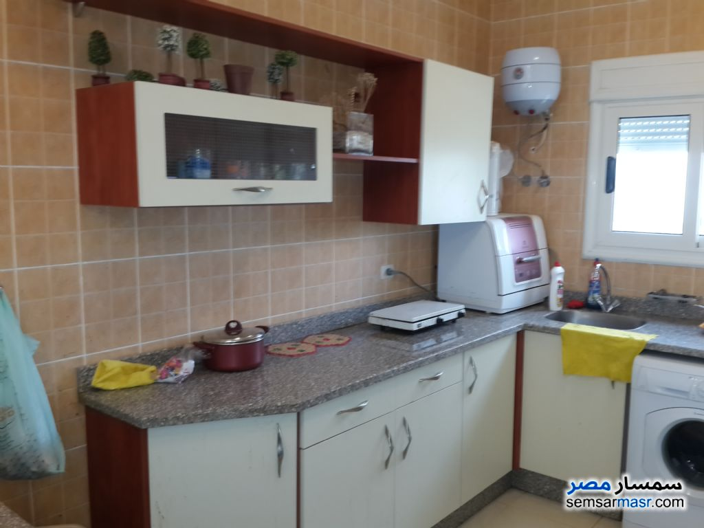 Photo 5 - Apartment 3 bedrooms 2 baths 135 sqm super lux For Sale Ras Sidr North Sinai