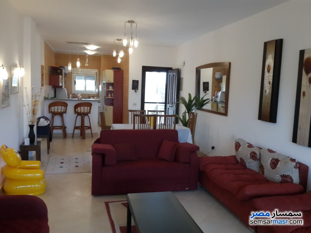 Photo 1 - Apartment 3 bedrooms 2 baths 135 sqm super lux For Sale Ras Sidr North Sinai