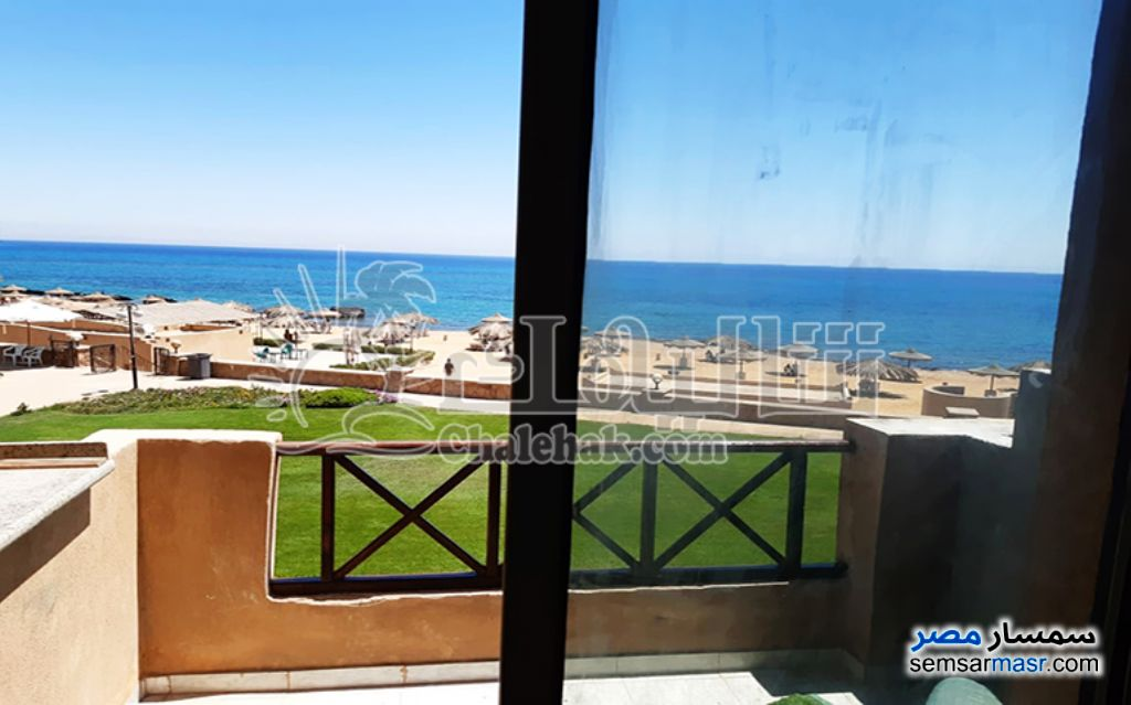 Photo 2 - Apartment 1 bedroom 1 bath 55 sqm super lux For Sale Stella Di Mare Sea View Ain Sukhna