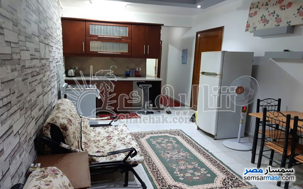Photo 4 - Apartment 1 bedroom 1 bath 55 sqm super lux For Sale Stella Di Mare Sea View Ain Sukhna