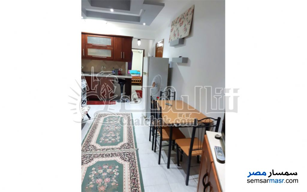 Photo 6 - Apartment 1 bedroom 1 bath 55 sqm super lux For Sale Stella Di Mare Sea View Ain Sukhna