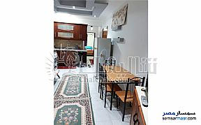 Apartment 1 bedroom 1 bath 55 sqm super lux For Sale Stella Di Mare Sea View Ain Sukhna - 6