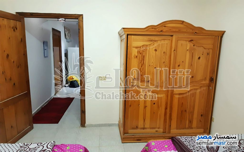 Photo 8 - Apartment 1 bedroom 1 bath 55 sqm super lux For Sale Stella Di Mare Sea View Ain Sukhna