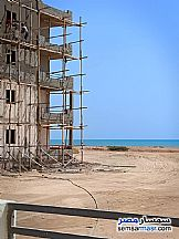 Ad Photo: Apartment 1 bedroom 1 bath 55 sqm semi finished in Hurghada  Red Sea