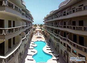 Ad Photo: Apartment 1 bedroom 1 bath 38 sqm super lux in Hurghada  Red Sea