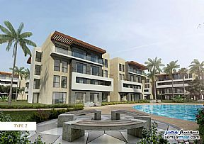 Ad Photo: Apartment 1 bedroom 1 bath 60 sqm extra super lux in North Coast  Matrouh