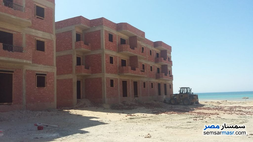 Ad Photo: Apartment 2 bedrooms 1 bath 70 sqm super lux in Ras Sidr  North Sinai
