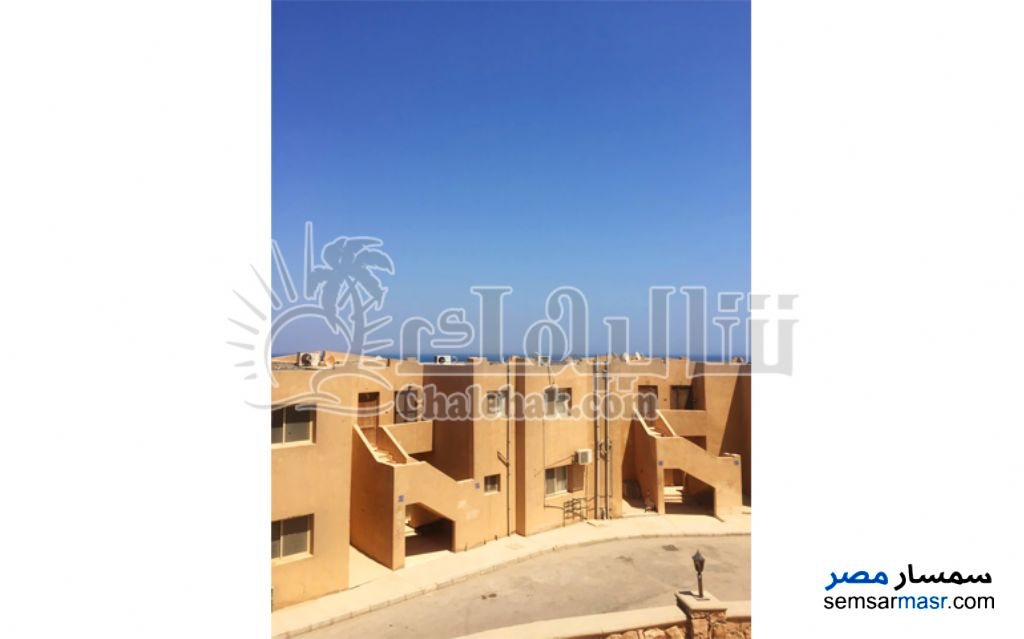 Photo 1 - Apartment 2 bedrooms 1 bath 105 sqm super lux For Sale Stella Di Mare Sea View Ain Sukhna
