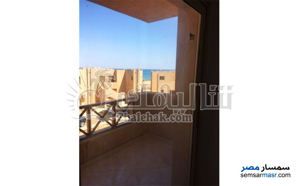 Photo 2 - Apartment 2 bedrooms 1 bath 105 sqm super lux For Sale Stella Di Mare Sea View Ain Sukhna