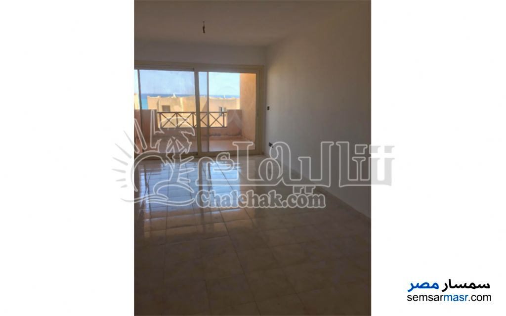 Photo 3 - Apartment 2 bedrooms 1 bath 105 sqm super lux For Sale Stella Di Mare Sea View Ain Sukhna