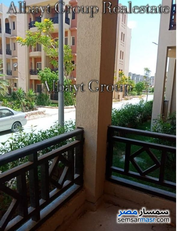Photo 1 - Apartment 2 bedrooms 2 baths 100 sqm super lux For Sale Sidi Abdel Rahman Matrouh