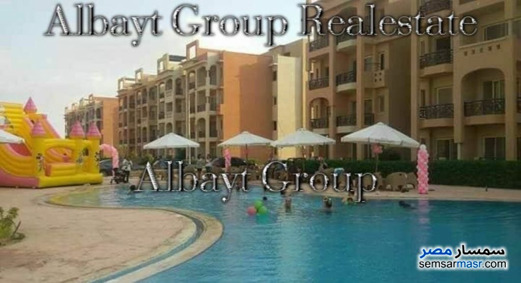 Photo 4 - Apartment 2 bedrooms 2 baths 100 sqm super lux For Sale Sidi Abdel Rahman Matrouh
