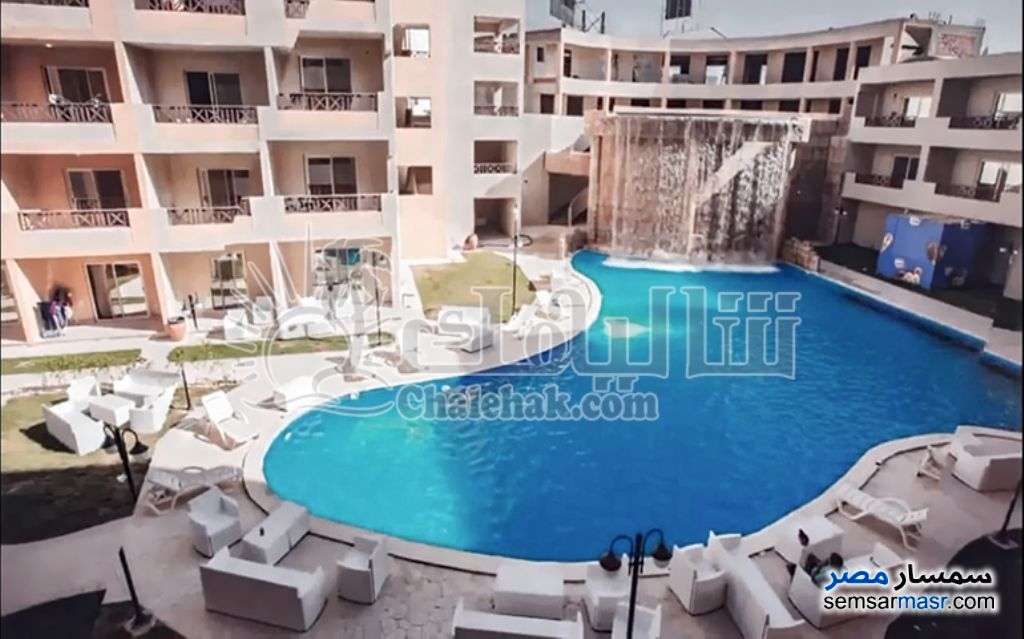 Photo 1 - Apartment 2 bedrooms 2 baths 120 sqm super lux For Sale North Coast Alexandira