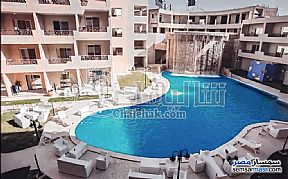 Apartment 2 bedrooms 2 baths 120 sqm super lux For Sale North Coast Alexandira - 1