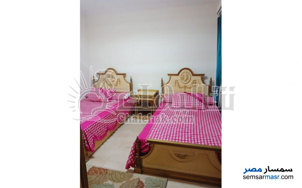 Photo 16 - Apartment 2 bedrooms 2 baths 120 sqm super lux For Sale North Coast Alexandira