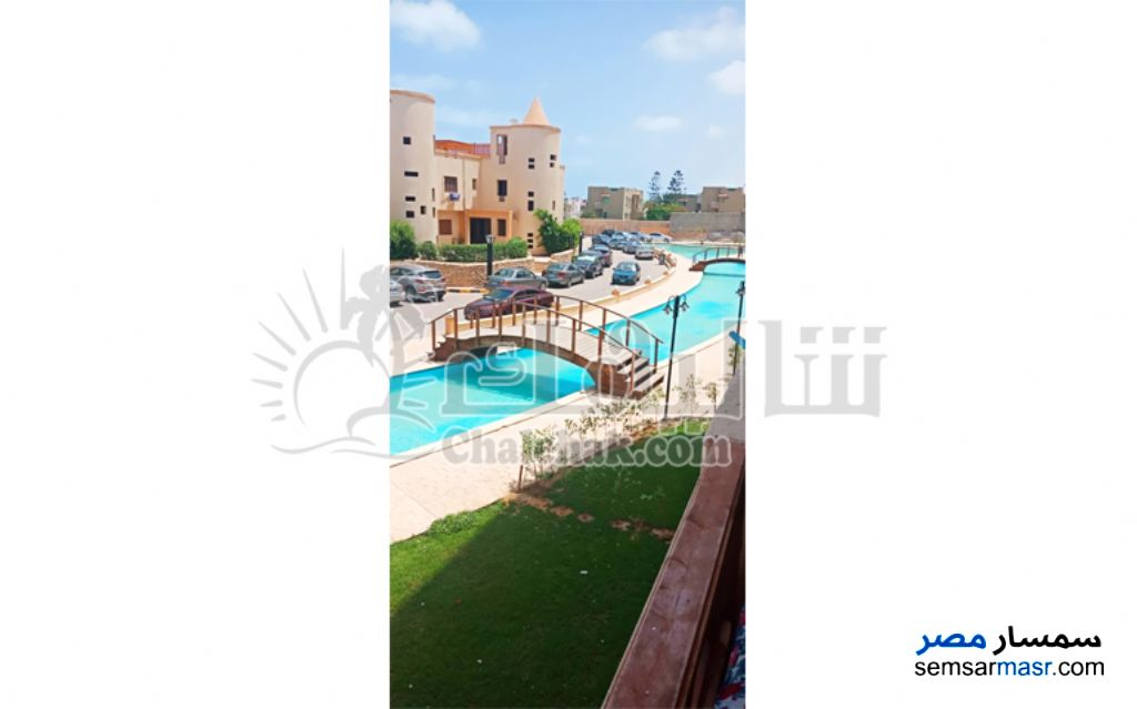 Photo 2 - Apartment 2 bedrooms 2 baths 120 sqm super lux For Sale North Coast Alexandira