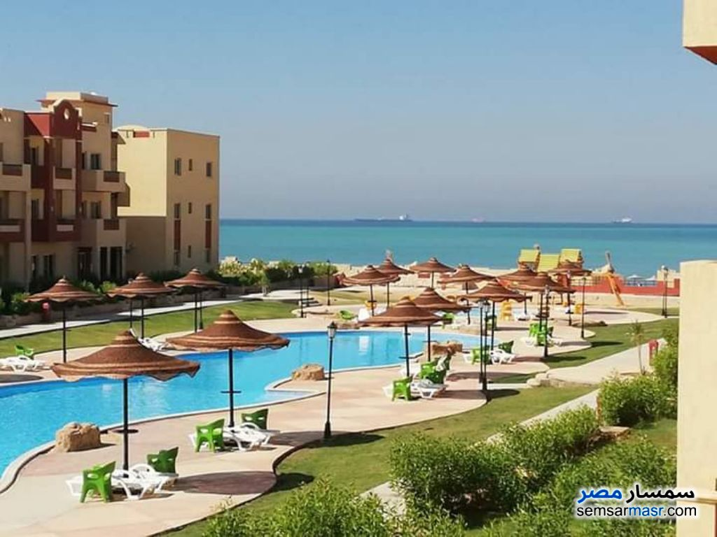 Ad Photo: Apartment 3 bedrooms 2 baths 105 sqm super lux in Ras Sidr  North Sinai