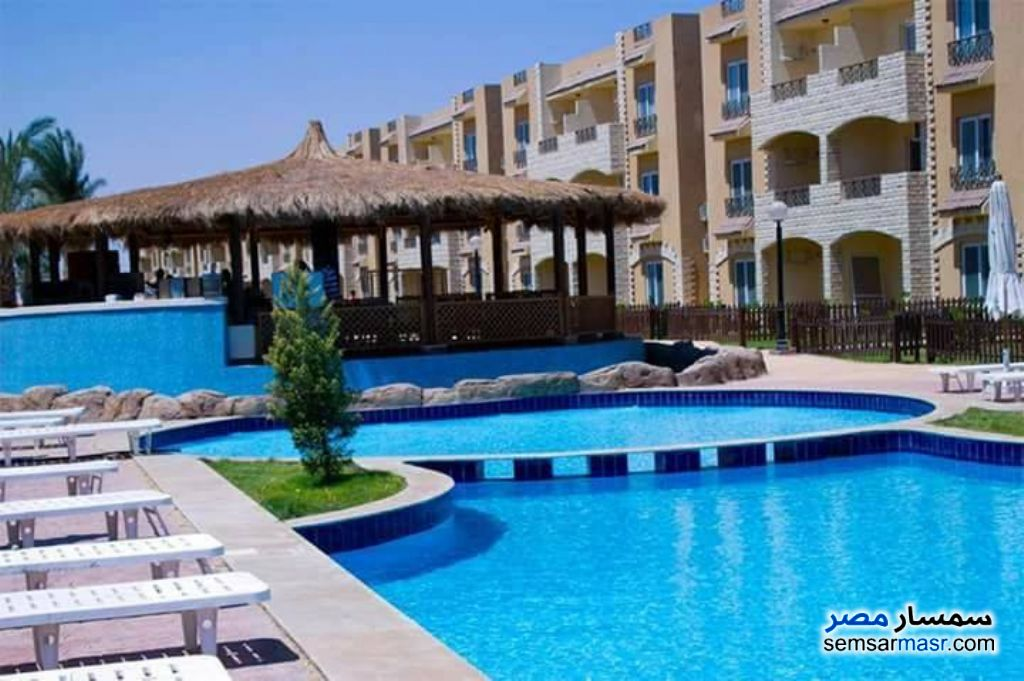 Ad Photo: Apartment 3 bedrooms 2 baths 120 sqm extra super lux in Ain Sukhna