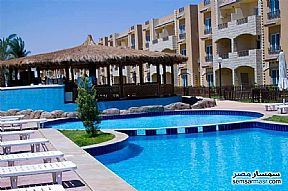 Ad Photo: Apartment 1 bedroom 1 bath 70 sqm extra super lux in Ain Sukhna  Suez