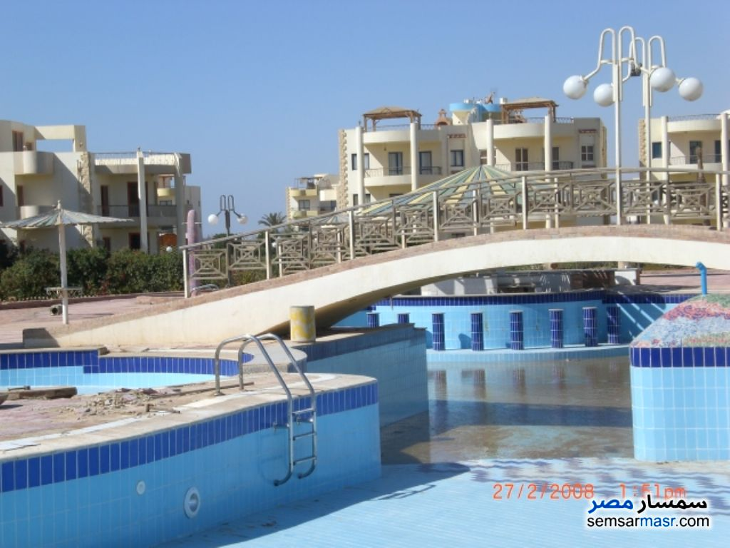 Photo 1 - Apartment 2 bedrooms 1 bath 115 sqm For Sale Ras Sidr North Sinai
