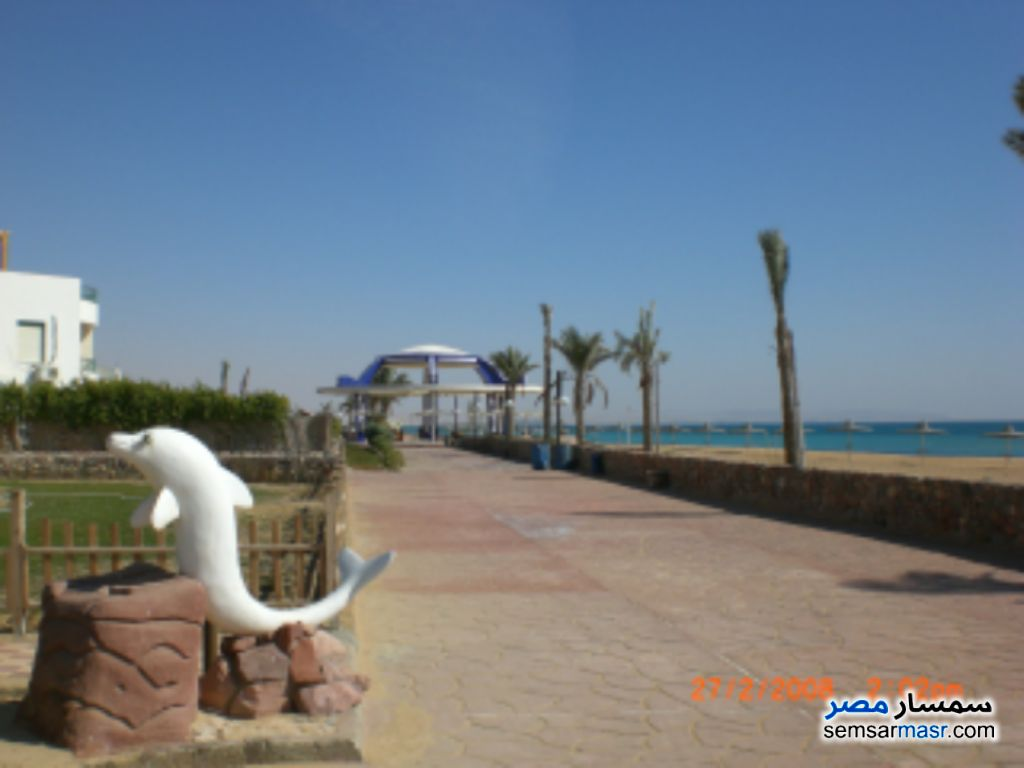 Photo 4 - Apartment 2 bedrooms 1 bath 115 sqm For Sale Ras Sidr North Sinai