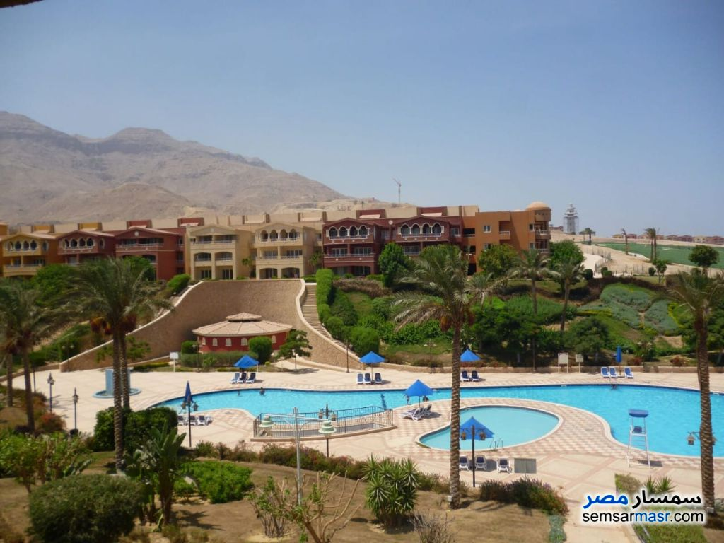 Photo 1 - Apartment 2 bedrooms 2 baths 100 sqm super lux For Sale Porto Sokhna Ain Sukhna