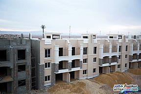 Ad Photo: Apartment 2 bedrooms 1 bath 100 sqm super lux in Blue Blue  Ain Sukhna