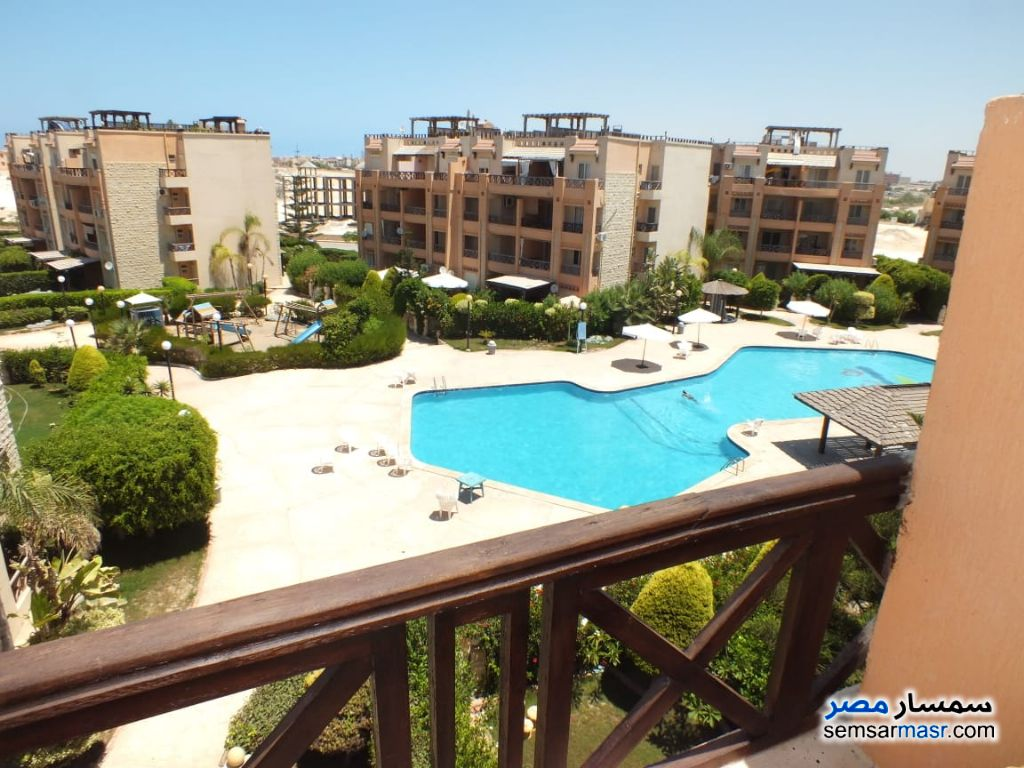 Ad Photo: Apartment 3 bedrooms 2 baths 125 sqm in North Coast  Alexandira