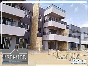 Ad Photo: Apartment 3 bedrooms 2 baths 130 sqm extra super lux in Blumar El Sokhna  Ain Sukhna