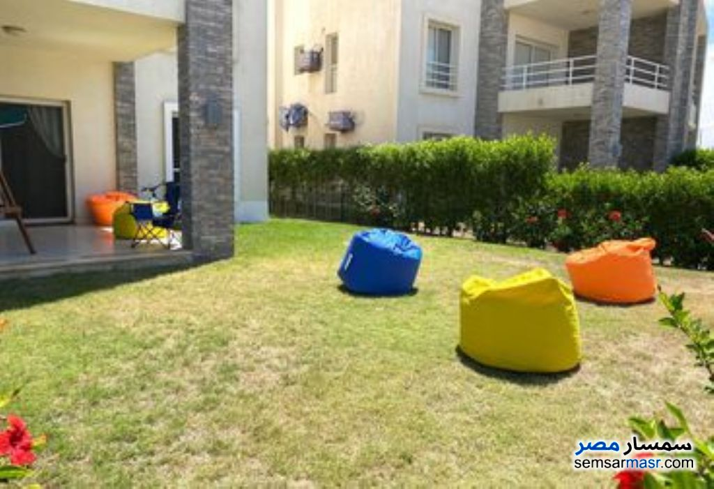 Ad Photo: Apartment 3 bedrooms 1 bath 150 sqm without finish in North Coast  Alexandira