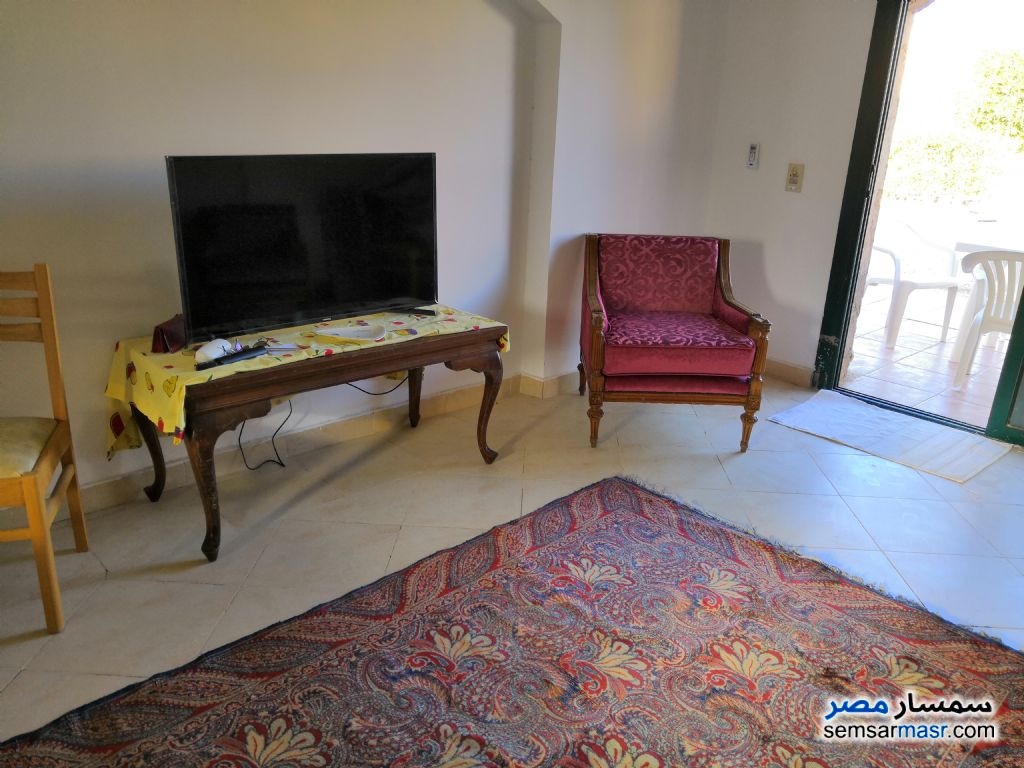 Photo 3 - Apartment 2 bedrooms 2 baths 100 sqm super lux For Rent Ras Sidr North Sinai