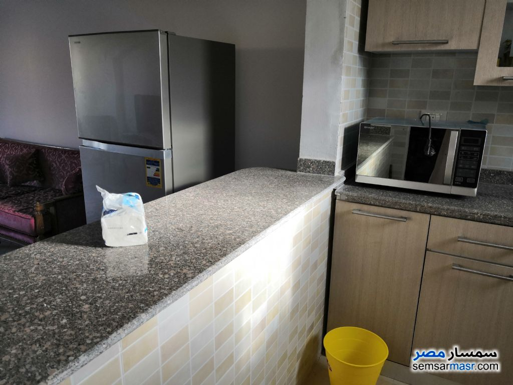 Photo 4 - Apartment 2 bedrooms 2 baths 100 sqm super lux For Rent Ras Sidr North Sinai