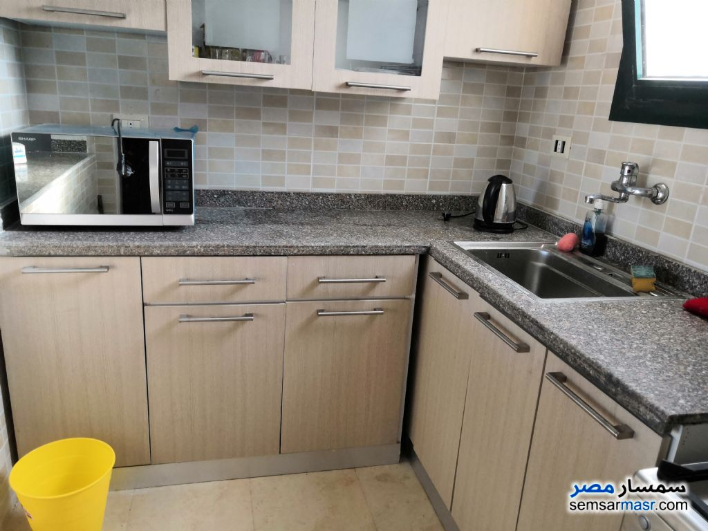 Photo 5 - Apartment 2 bedrooms 2 baths 100 sqm super lux For Rent Ras Sidr North Sinai