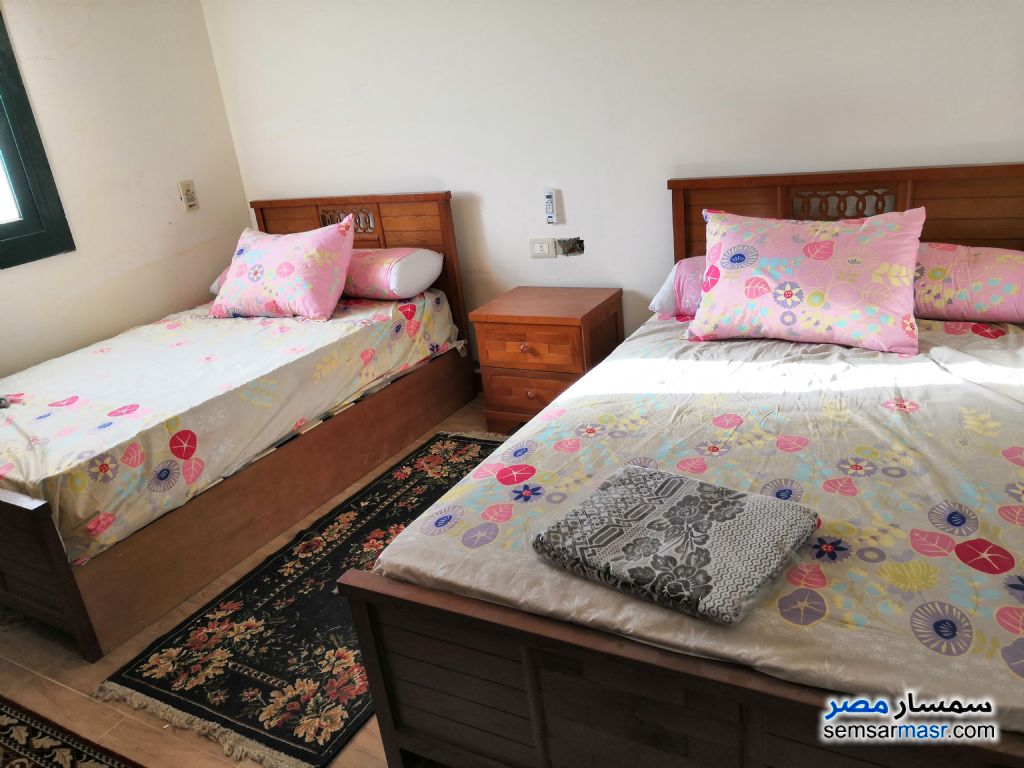 Photo 9 - Apartment 2 bedrooms 2 baths 100 sqm super lux For Rent Ras Sidr North Sinai