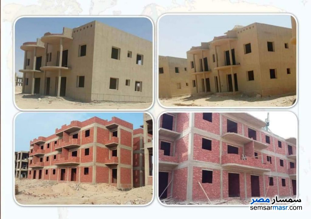 Photo 2 - Apartment 1 bedroom 1 bath 35 sqm super lux For Sale Ras Sidr North Sinai