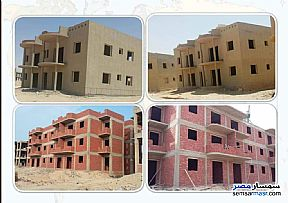 Apartment 1 bedroom 1 bath 35 sqm super lux For Sale Ras Sidr North Sinai - 2