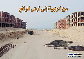 Apartment 1 bedroom 1 bath 35 sqm super lux For Sale Ras Sidr North Sinai - 3