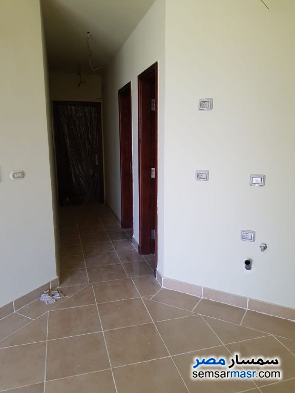 Photo 3 - Apartment 1 bedroom 1 bath 46 sqm super lux For Sale Porto Sokhna Ain Sukhna