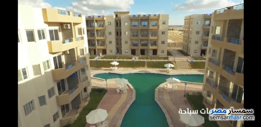 Photo 1 - Apartment 1 bedroom 1 bath 50 sqm For Sale North Coast Matrouh