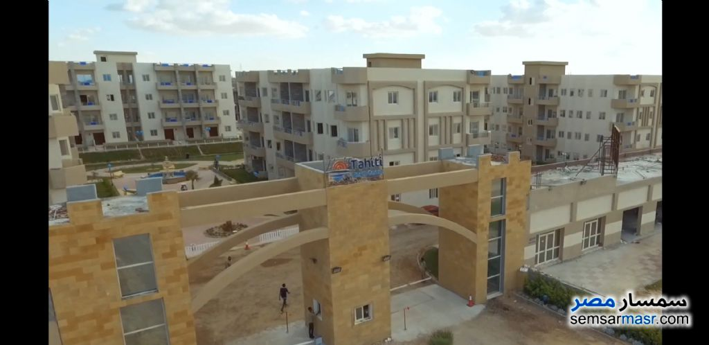 Photo 2 - Apartment 1 bedroom 1 bath 50 sqm For Sale North Coast Matrouh