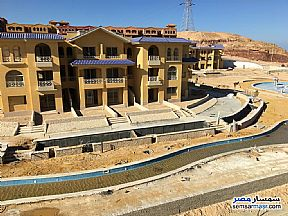 Ad Photo: Apartment 1 bedroom 1 bath 60 sqm super lux in Porto Sokhna  Ain Sukhna