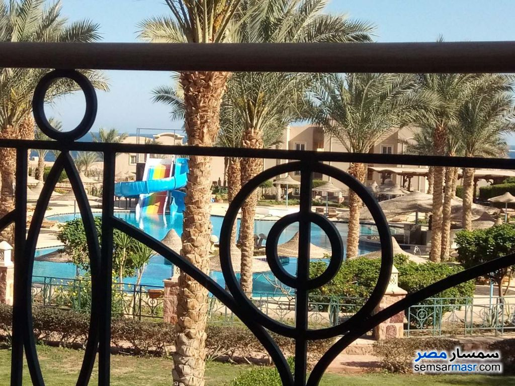 Photo 2 - Apartment 1 bedroom 1 bath 66 sqm super lux For Rent Hurghada Red Sea