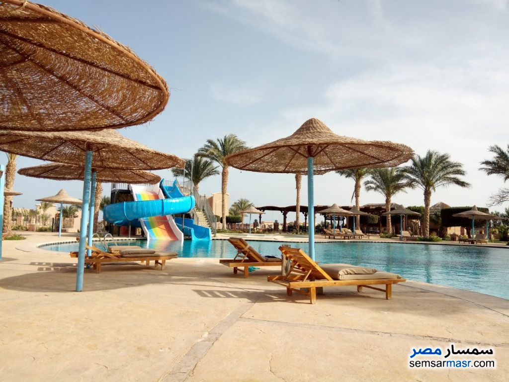 Photo 1 - Apartment 1 bedroom 1 bath 66 sqm super lux For Rent Hurghada Red Sea