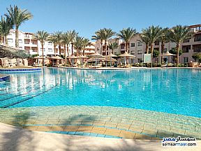 Apartment 1 bedroom 1 bath 66 sqm super lux For Rent Hurghada Red Sea - 4