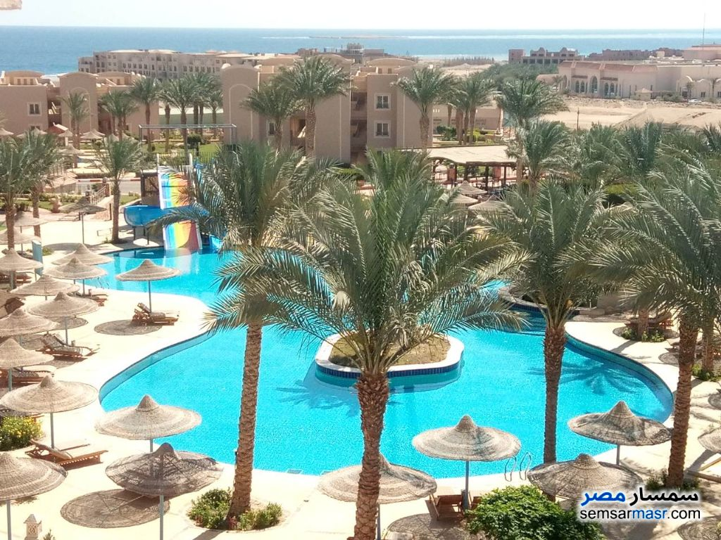 Photo 5 - Apartment 1 bedroom 1 bath 66 sqm super lux For Rent Hurghada Red Sea