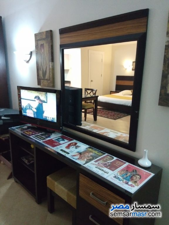 Photo 10 - Apartment 1 bedroom 1 bath 66 sqm super lux For Rent Hurghada Red Sea
