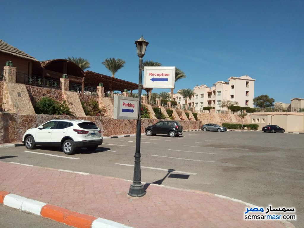 Photo 13 - Apartment 1 bedroom 1 bath 66 sqm super lux For Rent Hurghada Red Sea
